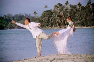 Vanuatu Weddings South Pacific
