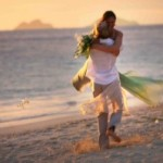 Castaway Island Sophie's Wedding
