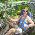 Off-Road-Adventures Vanuatu