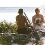 Samoa Le Lagoto Wedding
