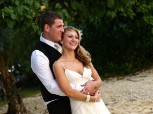 Vanuatu Wedding By Andrew
